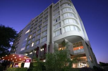 Mercure Hotel Parramatta - Accommodation NT