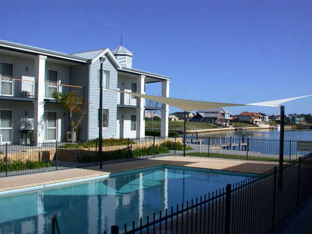 Quest Mandurah - Accommodation NT