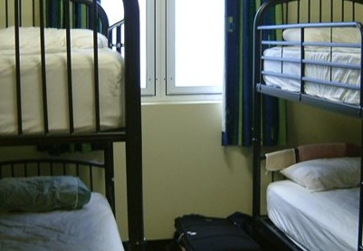Nomads Brisbane Hostel - Accommodation NT