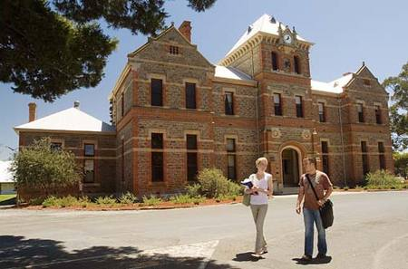 Roseworthy Residential College The University Of Adelaide - Accommodation NT
