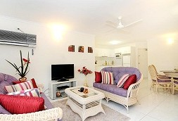 Port Douglas Outrigger Apartments - Accommodation NT