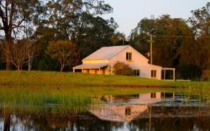 Madigan Vineyard - Accommodation NT
