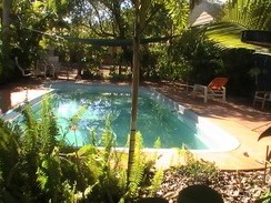Gulfland Motel and Caravan Park - Accommodation NT