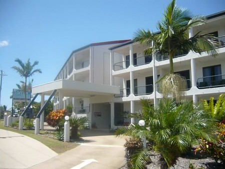 L'Amor Holiday Apartments - Accommodation NT