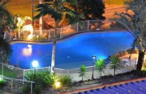 Boathaven Spa Resort - Accommodation NT