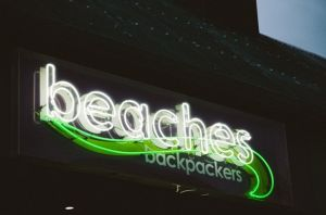 Beaches Backpacker Resort - Accommodation NT