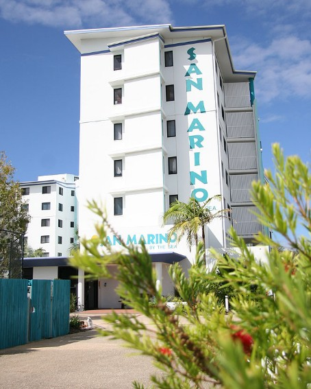 San Marino By The Sea - Accommodation NT