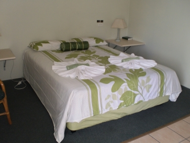 Caboolture Motel - Accommodation NT