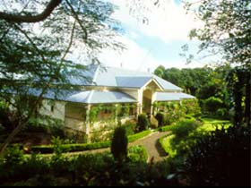 The Falls Rainforest Cottages - Accommodation NT