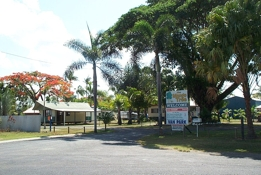 Mango Tree Tourist Park - Accommodation NT