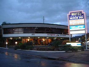 Jacksons Motor Inn - Accommodation NT
