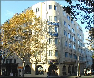 De Vere Hotel Sydney - Accommodation NT
