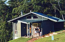 Jenolan Cabins - Accommodation NT