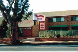 Gallop Motel - Accommodation NT