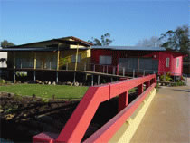 Red Bridge Motor Inn - Accommodation NT