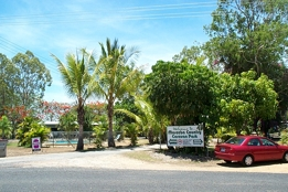 Mareeba Country Caravan Park - Accommodation NT