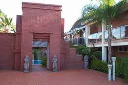 Sanno Marracoonda Hotel - Accommodation NT