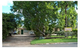Zamia Motel - Accommodation NT