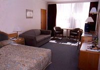 Comfort Inn Airport - Accommodation NT