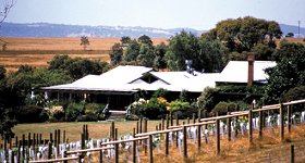 Lancemore Hill - Accommodation NT