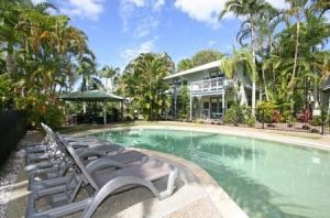 Coral Beach Noosa Resort - Accommodation NT