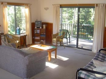 Toms Creek Retreat - Accommodation NT