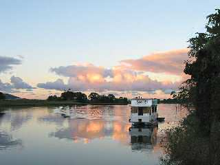 Tweed River Houseboats - Accommodation NT