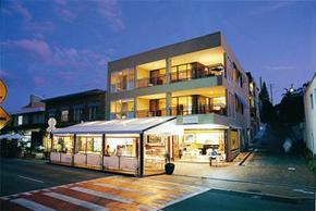 Marine Boutique Beachfront Apartments - Accommodation NT