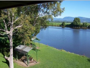 Tweed River Motel - Accommodation NT