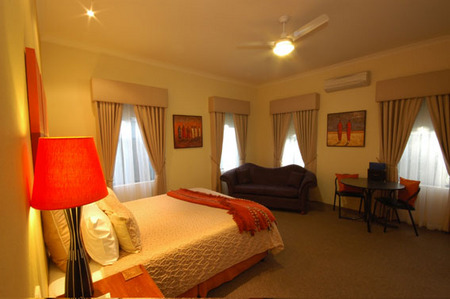 Vintages Accommodation - Accommodation NT
