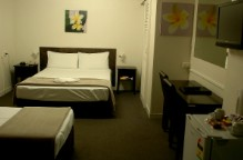 Coral Sands Motel - Accommodation NT