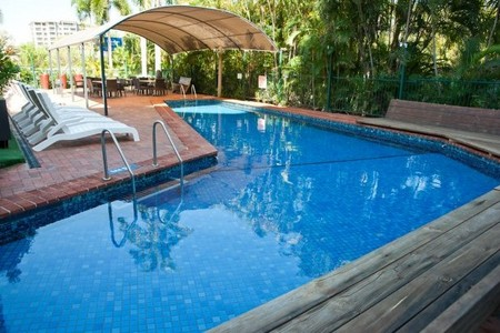 Vitina Studio Motel - Accommodation NT