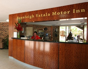 Beenleigh Yatala Motor Inn - Accommodation NT