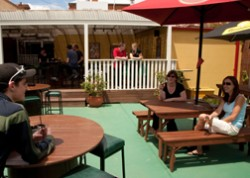 Jack Duggans Irish Pub - Accommodation NT
