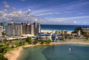 Outrigger Twin Towns Resort - Accommodation NT