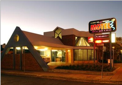 Dubbo Rsl Club Motel - Accommodation NT