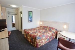 Shellharbour Resort - Accommodation NT