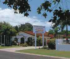Paradise Court Holiday Units - Accommodation NT