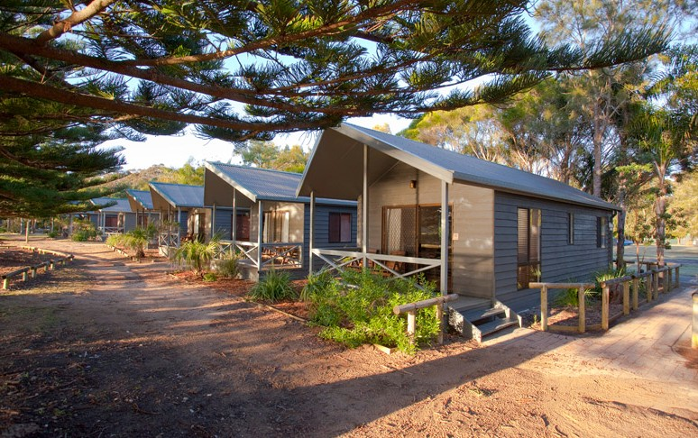 Murramarang Ecotourism Resort Eco Point - Accommodation NT
