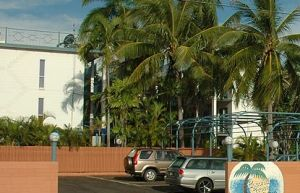 Coconut Grove Holiday Apartments - Accommodation NT