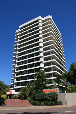 Marrakai Luxury Apartments - Accommodation NT