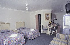 Alexandra Serviced Apartments - Accommodation NT