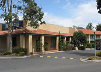 Ferntree Gully Hotel Motel - Accommodation NT