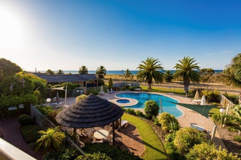 Busselton Beach Resort - Accommodation NT