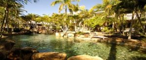 Colonial Palms Hotel Best Western - Accommodation NT