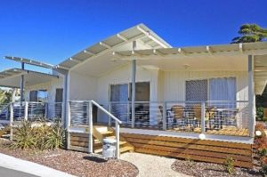 BIG4 Easts Beach Holiday Park - Accommodation NT