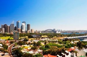 Holiday Inn Potts Point - Accommodation NT