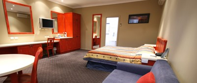 Best Western A Trapper's Motor Inn - Accommodation NT