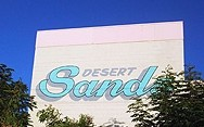 Desert Sands Serviced Apartments - Accommodation NT