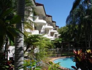 Scalinada Apartments - Accommodation NT